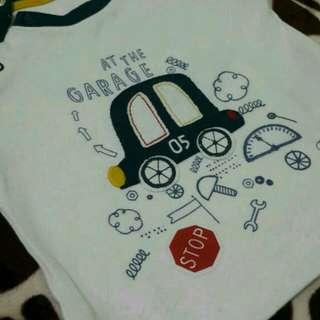 Kaos Bayi Mothercare 3-6 Month
