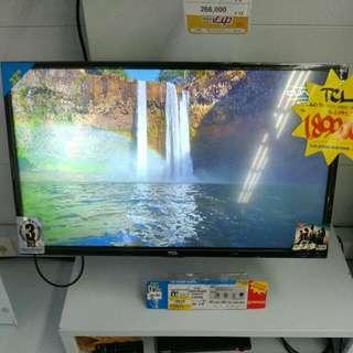 "TCL LED TV 32"" (bisa dicicil tanpa DP tanpa Bunga)"