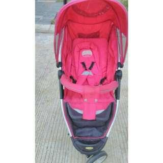Stroller Evenflo Baby Milan