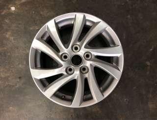 """16"""" Original Mazda Rim"""