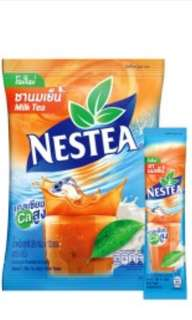 NESTEA THAI MILK TEA 455gr