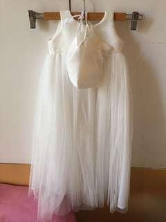 Baby girl l(christenung dress)