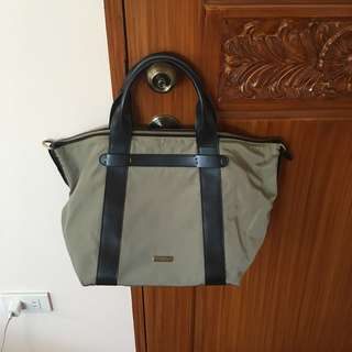 Fino Tote Bag