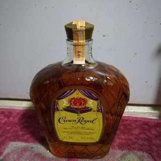 舊威士忌70cl