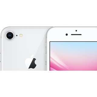 「徵收」 iPhone 8 plus 64GB / 256GB , 只收未開封, 香港行貨