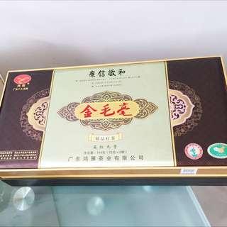 🍵廣東名茶•金毛毫