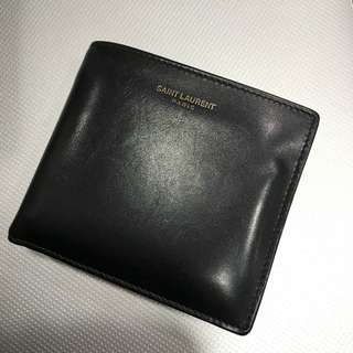 Saint Laurent Men Wallet