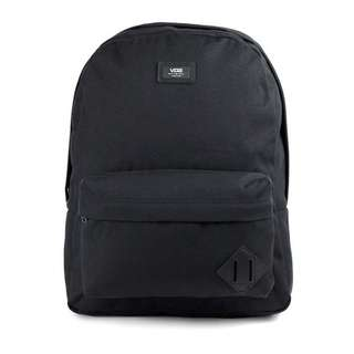 Vans Oldskool Backpack - Black