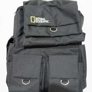 Camera Backpack National Geographic