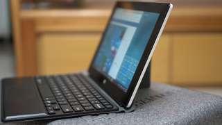 Onda v101w windows 10 10.1寸平板連磁石鍵盤 85%新