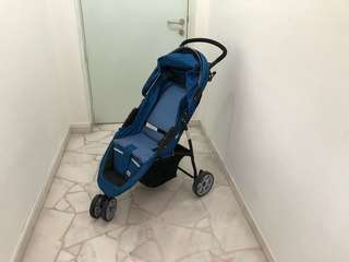 Buy one free one baby stroller!