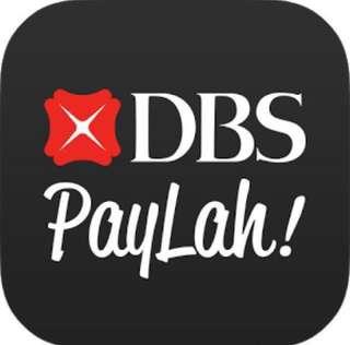 [ earn $7 ] download new DBS payLah Promo invite Code app
