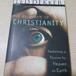 Ted Dekker - The Slumber of Christianity