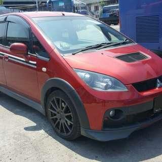 Mitsubishi Colt ver R SG
