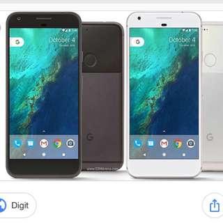 Buying Google pixel 2 XL