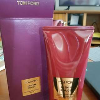 Tom Ford Jasmin Rouge Body Lotion