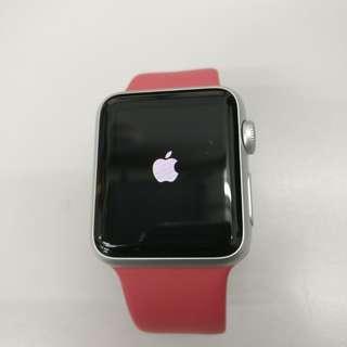 Apple Watch Series 1 38mm (Pink) 連充電線 (SH009838)