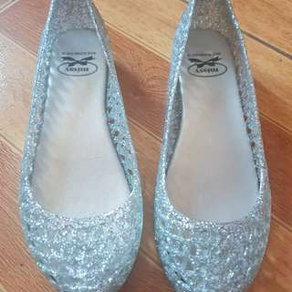 Missy Jelly shoes