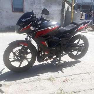Kawasaki Rouser 200cc