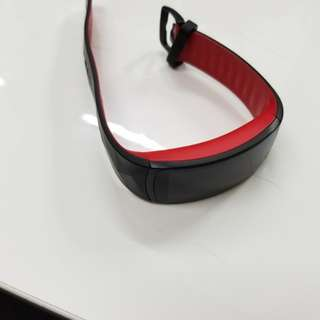 Gear Fit Pro 2 Red