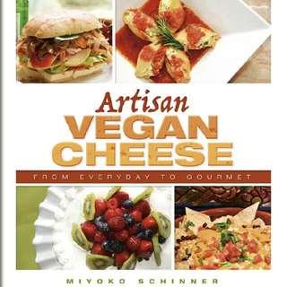 Miyoko Nishimoto Schinner - Artisan Vegan Cheese
