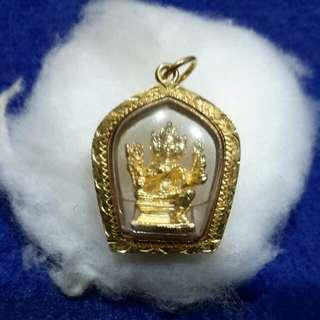 Thai Amulet  33