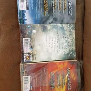 Divergent Trilogy!