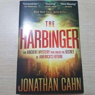 The Harbinger - Jonathan Cahn
