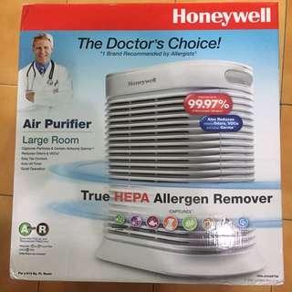 全新Honeywell空氣濾淨器