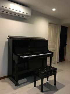 Sojin Upright Piano