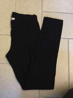 Leggings 黑色緊身褲