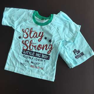 225-0081 Boy Set Wear