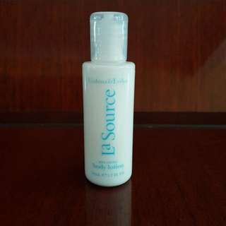 ⛤ Crabtree & Evelyn Body Lotion
