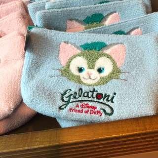 Gelatoni化妝袋/筆袋