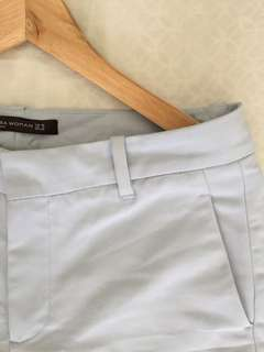 Zara Powder Blue Trousers