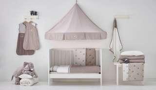 Ikea Charmtroll Canopy