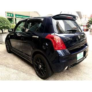 Suzuki-Swift-Sports(A) *** fr $300.oo Only !!!
