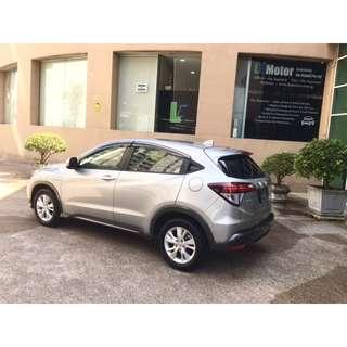 Honda-Vezel-Hybrid *** fr $525.oo Only !!!