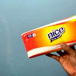 Nice tissue #IPB2018