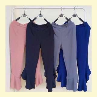 Nuria pants #A3