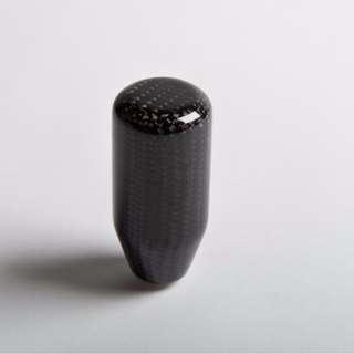 Momo carbon fibre gear knob