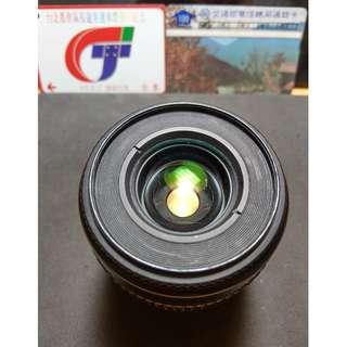 Nikon AF NIKKOR 35-80mm f/4-5.6 D 鏡頭