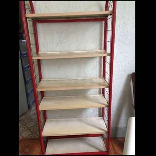 6 Layer Shelf