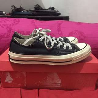 Converse ct 70s low