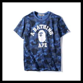 7c2a6de1 bape shark shirt | Women's Fashion | Carousell Singapore