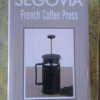 Segovia French Coffee Press