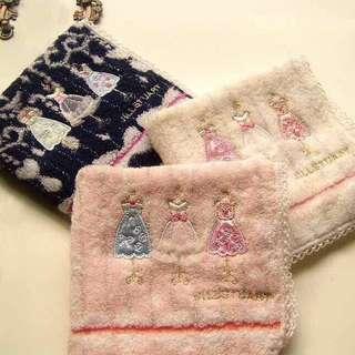 正品✨日本Jill Stuart手巾 / 面巾💕 包郵$50 / $95兩條
