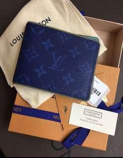 Louis Vuitton Wallet M6248 限量