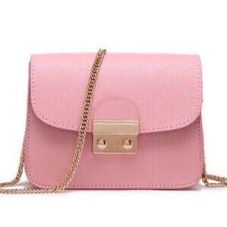 Furla Metropolis Inspired Mini Bag