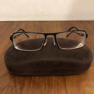Authentic Tom Ford Black Spectacles / Glasses